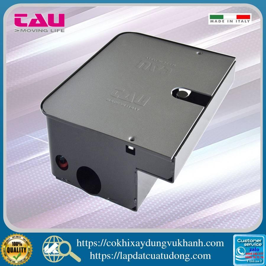 Motor mở cửa cổng tự động âm sàn TAU R40 Italy-30