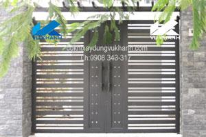 Cổng  Đẹp Sài Gòn SP-96511