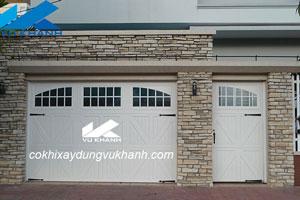 Cửa cổng hiện đại Vũ Khanh SP-44561