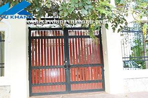 Cửa Cổng Đẹp Hiện Đai SP-96796