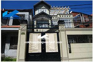 Cửa cổng Vũ Khanh SP-76179