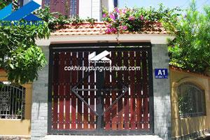Cửa hiện đại Vũ Khanh SP-72296