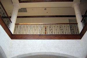 Cầu thang thép SP-13157