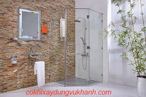 Phòng Tắm Kính Vũ Khanh SP-66423
