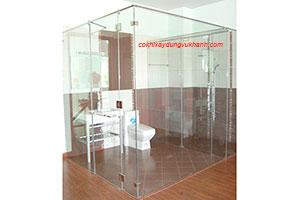 Phòng Tắm Kính SP-41613